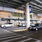 Midway Airport Dropoff