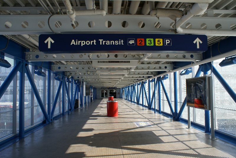 Car Service From Midway Airport To Downtown Chicago