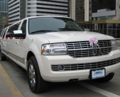 Our stretch limo SUVs are perfect for you next event