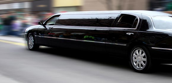 limo driver jobs chicago