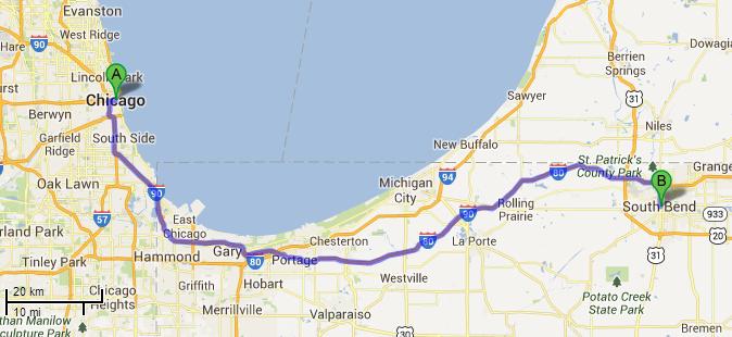 chicago-south-bend-limousine-service