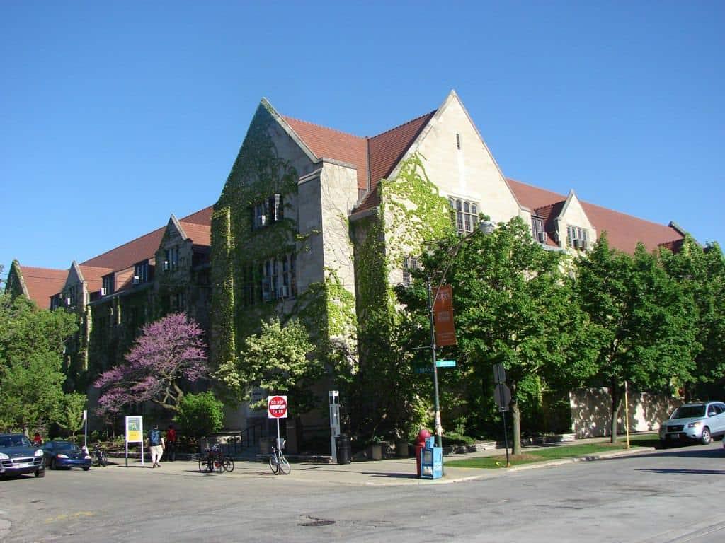 University of Chicago Oriental Institute