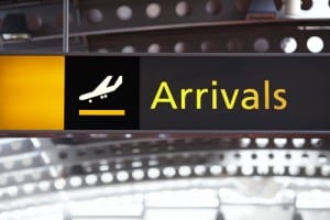business elite travel