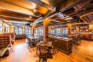 The Scout Waterhouse + Kitchen interior