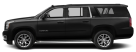 Executive SUV Limo