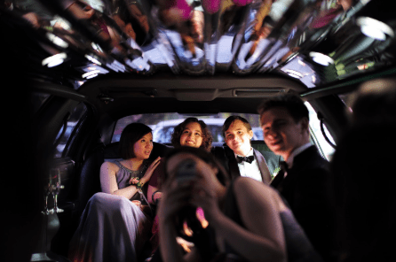 What Your Teen Should Expect on Their First Limo Ride - Echo Limousine